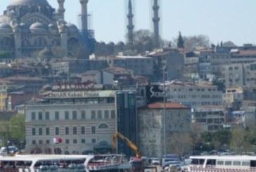 Страшна прогноза: Земетресение от 7,2 по Рихтер ще унищожи Истанбул