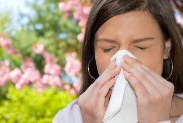 Няколко натурални средства, които помагат срещу всякакви алергии