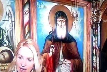 Манастир в Мелник цери всяка болест и мъка