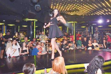 """Преслава зареди с адреналин нощното шоу в """"The Face"""", днес гостува хитовата Анелия"""