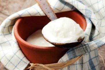 Мощна диета с кисело мляко топи излишните килограми за отрицателно време