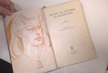 Жена взе книга от библиотеката преди 67 г.! Когато отиде да я върне …