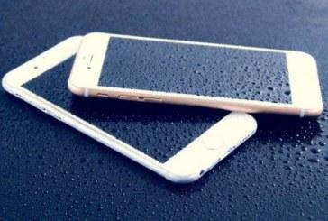Какво да направите, ако смартфонът ви се намокри