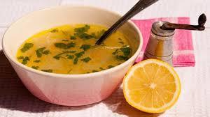 Супа от кокошка