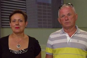 Медиците Кристияна и Здравко 12 г. след смъртната присъда: В България е весело да се живее, пенсията стига за три дни