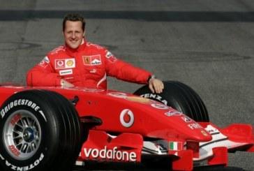 Лекарят на Шумахер: Надежда вече няма, бившият пилот линее, стана 35 кг !