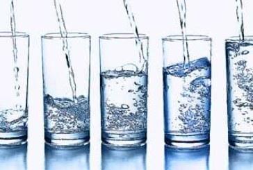 Лечебна вода ще промени живота ви, трябва само да сложите бутилката на специално място