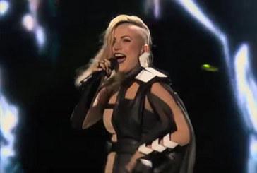 """Поли Генова излиза на полуфинала на """"Евровизия"""" тази вечер"""
