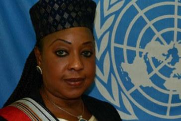 Жена стана генерален секретар на ФИФА за първи път