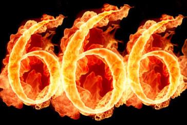 Ето каква е тайната зад Числото на звяра 666