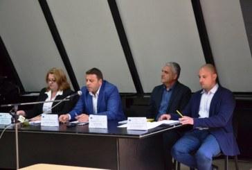 С 10 милиона лева строят три сгради за социално слаби в Благоевград