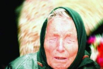 Британски вестник гърми: Пророчицата Ванга предрича, че хората ще живеят в градове под водата