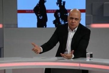 Слави Трифонов: Няма да се кандидатирам за президент, той няма власт