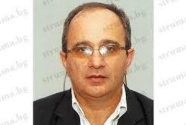 Дъщерята на Туфчо Сандъкчиев регистрира фирма и отвори аптека в Петрич