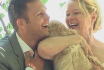 Младоженци се ожениха в присъствието на 1000 котки