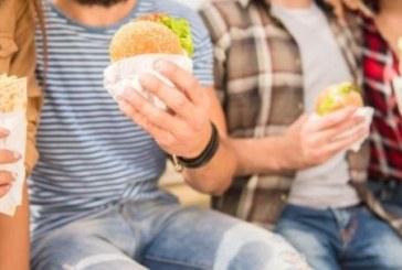Внимание! Учени алармират: Бързите закуски са пагубни за бъбреците ни!