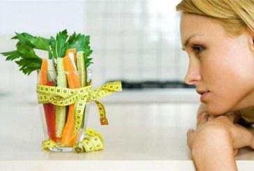 Тази диета направи фурор сред жените! Няма толкова бързо отслабване и стягане на цялото тяло