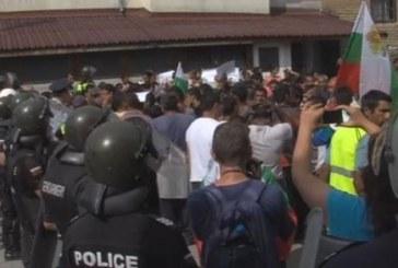 Жители на Гърмен: Kметицата ни отмъщава заради протестите