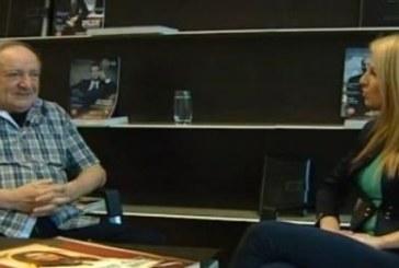 Антон Радичев: Вече съм си спокоен, могат да чукат жена ми колкото искат…