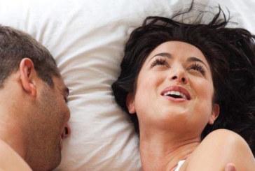 Прозявката по време на секс е смъртоносна, а кихането…