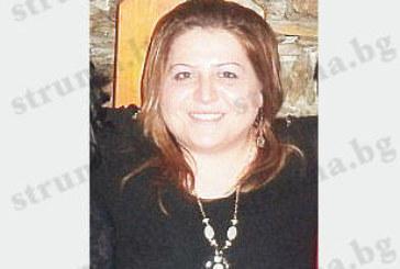Д-р Ваня Стоянова от благоевградската болница посрещна рождения си ден в работна обстановка