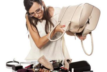 В чантата на всяка жена има нещо, за което тя не предполага