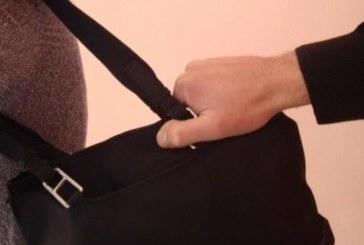 КРАДЦИ ДЕБНАТ ОТВСЯКЪДЕ! Благоевградчанин издебна жертвата си, претараши чантата й и я ощипа сериозно