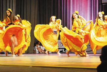 Танцьори от Благоевград с 13 приза от международен форум