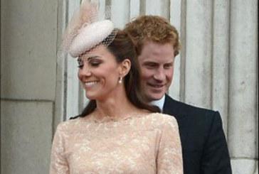 СКАНДАЛ! Палавата Кейт в афера със самия Принц Хари!?
