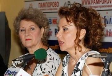 Илияна Раева: Цвети Стоянова не е в кома, бори се