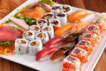 Вредно ли е всъщност сушито?