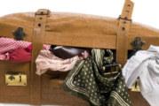 10 трика за лесно стягане на багаж
