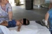 Психолог ще помага при възстановяването на 3-годишния Мохамед