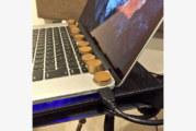Прост и лесен трик! Монети спасяват компютъра от прегряване