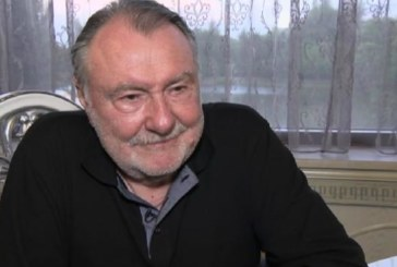 Васил Михайлов: Колкото повече е магията в една жена, толкова ние, балъците, се заплесваме