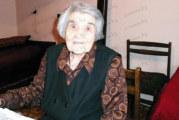 95-г. акушерка: Едно време жените раждаха повече, нямаше онкологични заболявания, около 180 деца проплакваха в ръцете ми на година