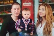 Сандански полицай стана мъжки татко за втори път