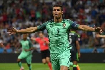 Португалия на финал на Евро 2016