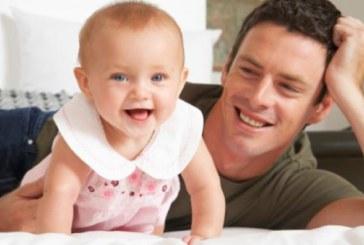 Пазят татковците с малки деца от уволнение
