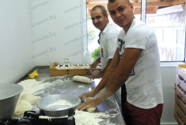 Хлебопроизводителят от Склаве Н. Герчев: Истинският хляб се прави от брашно, сол и вода, издържа до седмица, без да мухляса, типовият е по-полезен, но няма търговски вид и хората го избягват