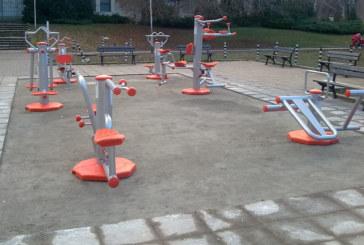 Нов инцидент в увеселителен парк! Детенце падна от фитнес уред в Сандански