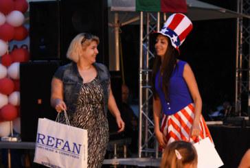 """""""РЕФАН България"""" отбеляза Деня на независимостта като член на Американската търговска камара в България"""