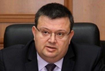 """Цацаров разкри нови скандални факти за кървавия атентат в """"Сарафово"""""""