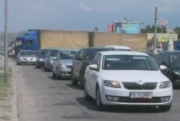 ТАПА НА КУЛАТА! Стотици българи се изнасят към Гърция (ВИДЕО)