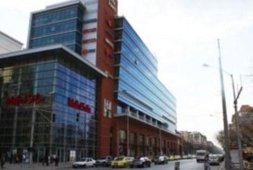 ИЗВЪНРЕДНО! Полиция отцепи столичен мол, ето какво се знае