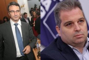 Гражданския съвет на РБ номинира Гроздан Караджов и Трайчо Трайков