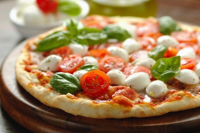 Домашна пица