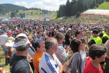 Валя Балканска повече няма да пее на Роженския събор