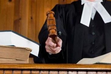 СЛЕД КЪРВАВОТО УБИЙСТВО В ПЕТРИЧКО! Водят в съда бащата, заклал сина си, искат постоянен арест