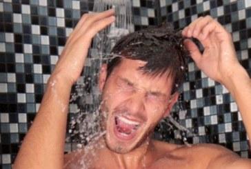 Какво се случва с тялото ни след 30 дни леден сутрешен душ?
